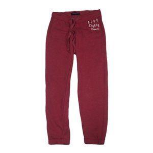 WJ79 Aeropostale Warm Comfy Fleece Pants S